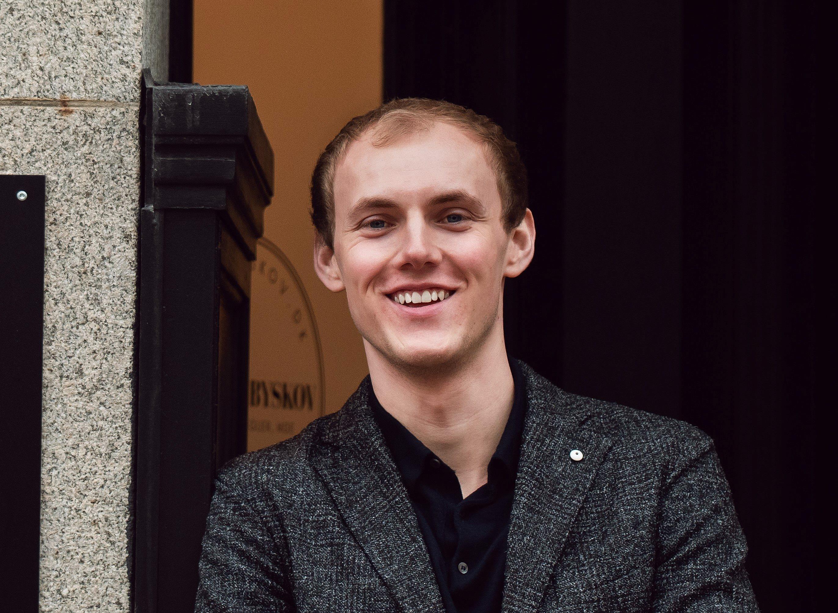 Christopher Frederiksen