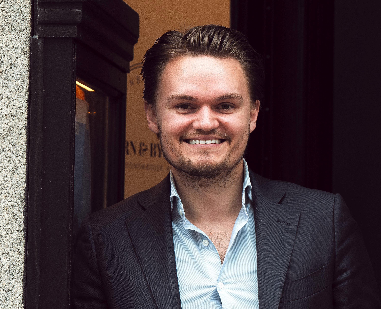 Philip Friis Løwe